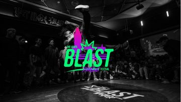 LIVE: The Legits Blast Prague – Day 1 | Saturday – March 7th