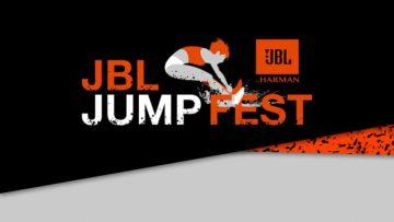 JBL JumpFest 2021, Košice